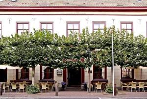 Hotel de Lantscroon - Elten