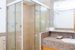 Hotel Atlântico Búzios Convention & Resort, Отели  Бузиус - big - 45