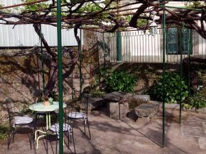 Casa Jardín de la Plata, Apartmanok  Baños de Montemayor - big - 38