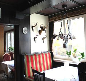 Hotel Ostmeier, Hotely  Bochum - big - 24