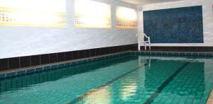 Hotel Ostmeier, Hotely  Bochum - big - 22
