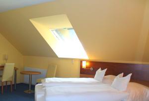 Hotel Ostmeier, Hotely  Bochum - big - 19