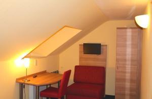 Hotel Ostmeier, Hotely  Bochum - big - 35