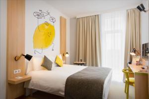 ibis Styles Budapest City Hotel (12 of 95)