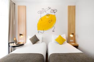 ibis Styles Budapest City Hotel (36 of 95)
