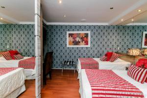 Social Hostel, Hostels  Rio de Janeiro - big - 28