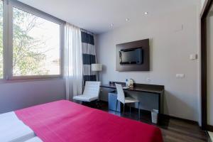 Hotel & Spa Villa Olimpica Suites, Отели  Барселона - big - 68