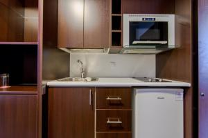 Hotel & Spa Villa Olimpica Suites, Отели  Барселона - big - 72