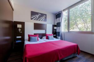 Hotel & Spa Villa Olimpica Suites, Отели  Барселона - big - 16