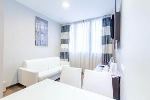 Hotel & Spa Villa Olimpica Suites, Отели  Барселона - big - 17