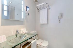 Hotel & Spa Villa Olimpica Suites, Отели  Барселона - big - 15