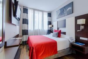 Hotel & Spa Villa Olimpica Suites, Отели  Барселона - big - 63