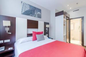 Hotel & Spa Villa Olimpica Suites, Отели  Барселона - big - 12