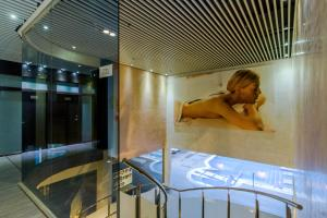 Hotel & Spa Villa Olimpica Suites, Отели  Барселона - big - 25