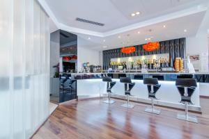 Hotel & Spa Villa Olimpica Suites, Отели  Барселона - big - 40
