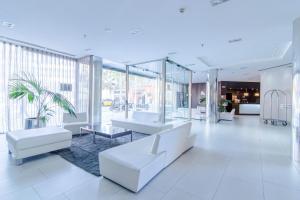 Hotel & Spa Villa Olimpica Suites, Отели  Барселона - big - 23