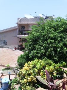 Seaside Suites and Hotel, Hotels  Freetown - big - 45