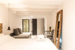 Eco Boutique Hostal Grau, Отели  Барселона - big - 33