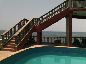 Seaside Suites and Hotel, Hotels  Freetown - big - 43