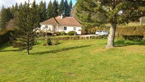 Location gîte, chambres d'hotes Le Paddock dans le département Creuse 23