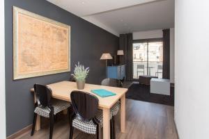 Cosmo Apartments Consell de Cent - Plaza Universitat - Barcellona