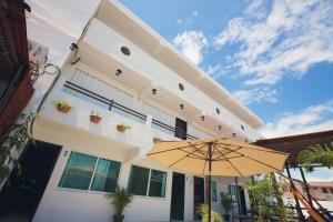 Hostelito Chetumal Hotel + Hostal, Хостелы  Четумаль - big - 47
