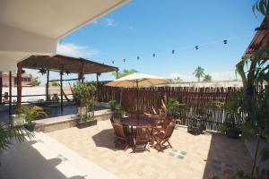 Hostelito Chetumal Hotel + Hostal, Хостелы  Четумаль - big - 48