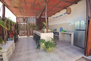 Hostelito Chetumal Hotel + Hostal, Хостелы  Четумаль - big - 49
