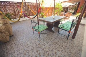 Hostelito Chetumal Hotel + Hostal, Хостелы  Четумаль - big - 50