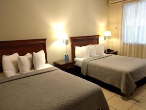 Hotel El Almendro, Hotel  Managua - big - 48
