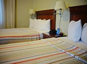 Hotel El Almendro, Hotel  Managua - big - 50