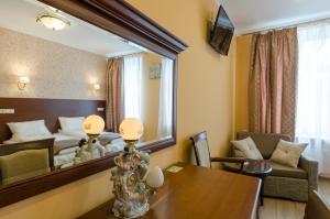Gogol Park Hotel - Rīga