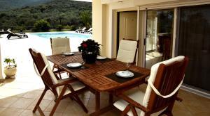 Villa Merika Argolida Greece