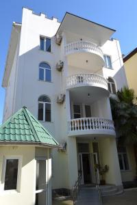 Гостевой дом Оптима, Адлер