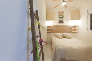 Casa Dante, Apartments  Barcelona - big - 21
