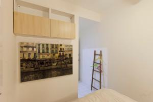 Casa Dante, Apartmány  Barcelona - big - 19