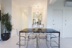 Casa Dante, Apartmány  Barcelona - big - 7