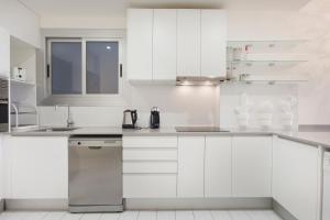 Casa Dante, Apartments  Barcelona - big - 29
