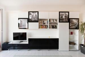 Casa Dante, Apartmány  Barcelona - big - 34