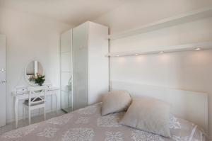 Casa Dante, Apartmány  Barcelona - big - 33