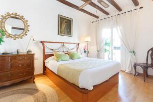Apartment Eixample Comfort, Ferienwohnungen  Barcelona - big - 24