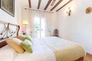 Apartment Eixample Comfort, Ferienwohnungen  Barcelona - big - 25