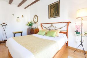 Apartment Eixample Comfort, Ferienwohnungen  Barcelona - big - 26