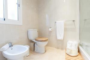 Apartment Eixample Comfort, Ferienwohnungen  Barcelona - big - 27