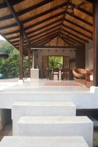 Casas de Agua, Apartmánové hotely  Pláž Santa Teresa - big - 44