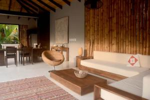 Casas de Agua, Apartmánové hotely  Pláž Santa Teresa - big - 34