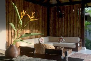 Casas de Agua, Apartmánové hotely  Pláž Santa Teresa - big - 127
