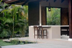 Casas de Agua, Apartmánové hotely  Pláž Santa Teresa - big - 91