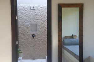 Casas de Agua, Apartmánové hotely  Pláž Santa Teresa - big - 68