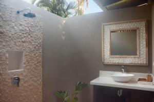 Casas de Agua, Apartmánové hotely  Pláž Santa Teresa - big - 71
